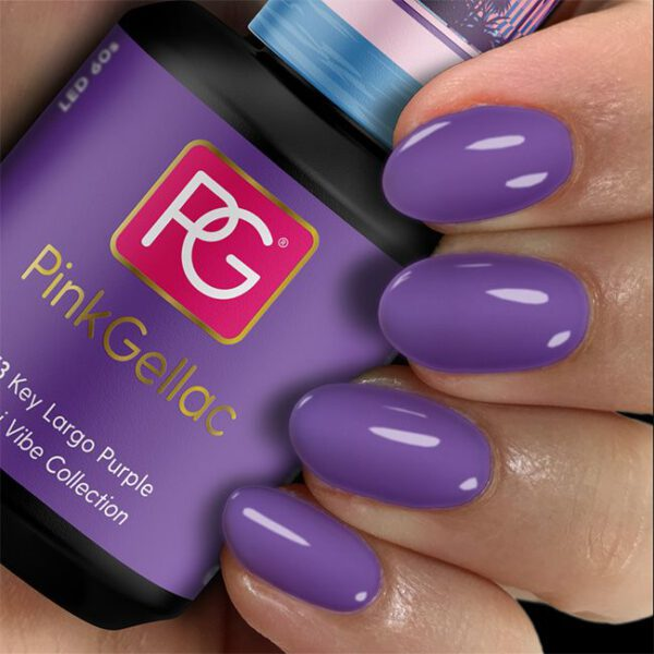 pink 273_key_largo_purple